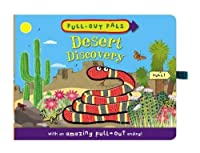 Pull-Out Pals: Desert Discovery (Pull Out Pals)