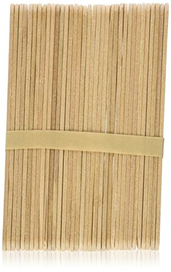 ジョージハンブリースケートカイウスGiGi Small Wax Applicators for Hair Waxing / Hair Removal, 100 pk by GiGi
