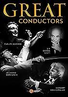Great Conductors [並行輸入品]