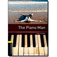 Oxford Bookworms Library: Level 1: The Piano Man
