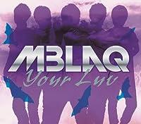 Your Luv(初回限定盤A)(DVD付)