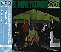 All Systems Go by Honeycombs (2015-11-11)