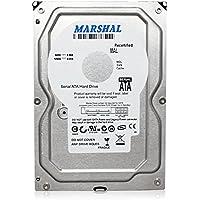 MARSHAL 内蔵ハードディスク MAL3500SA-T72 (500GB,7200rpm,S-ATA) 3.5HDD