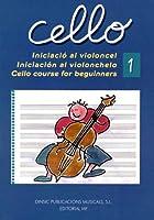 CABO J.A. - Cello 1 (Metodo) para Violoncello