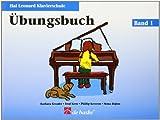 Hal Leonard Klavierschule Uebungsbuch 01