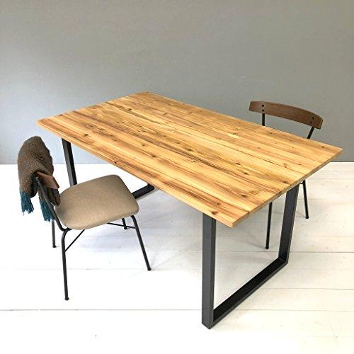 「microDesigns」杉無垢材ダイニングテーブル