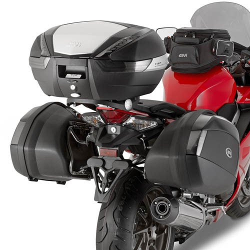 Givi Monorack Sidearmsホンダvfr800