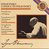 Symphony in 3 Movements / Symphonic Psalms