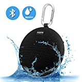 Best Bluetoothの水スピーカー - ポータブル Bluetooth スピーカー 4.0 5W IPX5 防水認証5時間連続再生可能【デュアルドライバー / Review