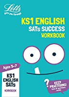 KS1 English SATs Practice Workbook: 2018 Tests (Letts KS1 Revision Success)