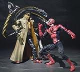 スパイダーマン バトルパック スパイダーマン VS ドック・オク