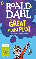 World Book Day 2016: The Great Mouse Plot