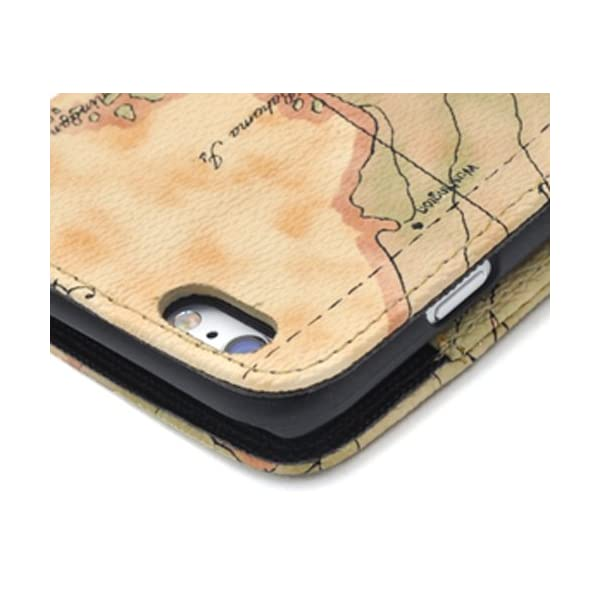 PLATA iPhone6 plus ケース ...の紹介画像3