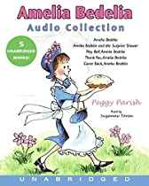 Amelia Bedelia CD Audio Collection (I Can Read Books: Level 2)