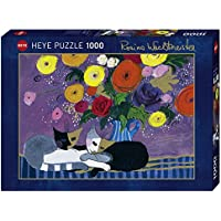 Sleep Well! Puzzle 1000 Teile