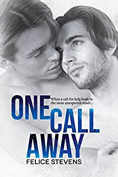 One Call Away by [Stevens, Felice]