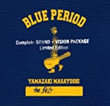 YAMAZAKI MASAYOSHI the BEST BLUE PERIOD-Complete SOUND+VISION PACKAGE〜Limited Edition