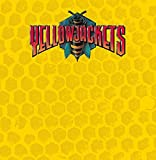Yellowjackets by Yellowjackets (2015-08-03)