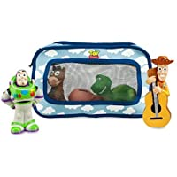Disney Toy Story Bath Toys for Baby by Disney [並行輸入品]