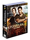SUPERNATURAL VIII〈エイト・シーズン〉 セット1[DVD]