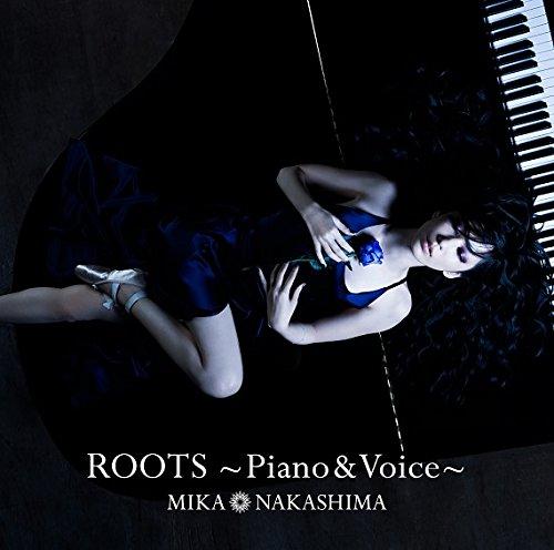 中島美嘉 (Mika Nakashima) – ROOTS~Piano & Voice~ [Mora FLAC 24bit/96kHz]