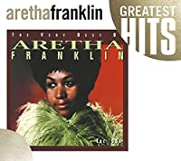 The Very Best of Aretha Franklin: The 60's by Aretha Franklin (1994-03-22)
