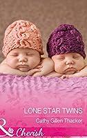 Lone Star Twins (Mills & Boon Cherish)