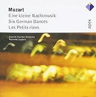 Eine Kleine Nachmusik / Six German Dances