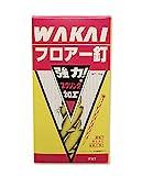 WAKAI スクリング加工 フロアー釘 13X50mm 1kg