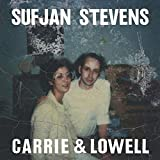 Carrie & Lowell (colored vinyl) [Analog] 画像