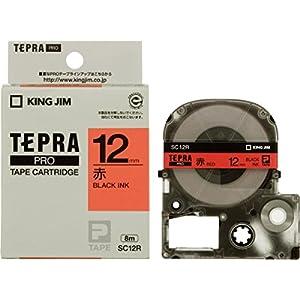キングジム テープカートリッジ テプラPRO ...の関連商品8