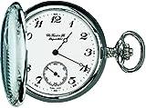 [ティソ]TISSOT 懐中時計 Savonnette Mechanical(サボネット メカニカル) ハンターケース T83640212  【正規輸入品】