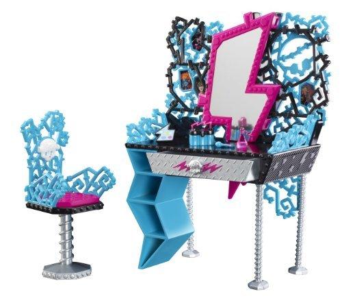 RoomClip商品情報 - Monster High Frankie dresser play set (Frankie Stein Vanity Play Set)