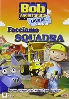 Bob Aggiustatutto #01 - Facciamo Squadra [Italian Edition]