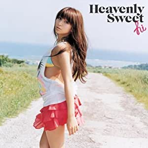 Heavenly Sweet(DVD付)
