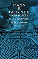 Mazes and Labyrinths (Dover Children's Activity Books)