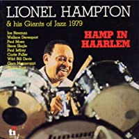 Hamp in Harlem