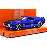 JADA TOYS 1:24SCALE BIGTIME MUSCLE
