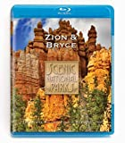 Scenic National Parks: Zion & Bryce [Blu-ray] [Import]