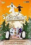 子供のための舞台「スノーマン」 (The Snowman) [DVD] [Import] [日本語帯・解説付]