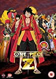 One Piece Film: Z [Import anglais]