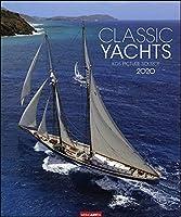 Classic Yachts - Kalender 2020