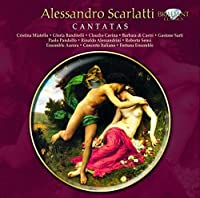 Scarlatti: Cantatas, Duets and Intermezzos by Various Artists (2007-10-04)