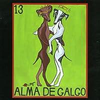 Alma De Galgo