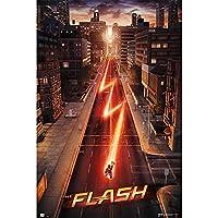 DC Comics - The Flash Poster - 91.5x60cm
