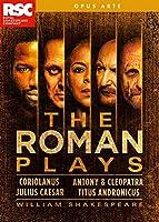 Roman Plays [DVD]