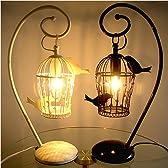 Birdcage〔バードゲージ〕 テーブルランプ <AW-0267> ホワイト