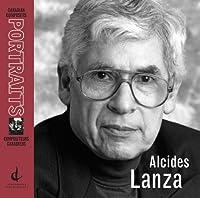 Alicides Lanza Portrait