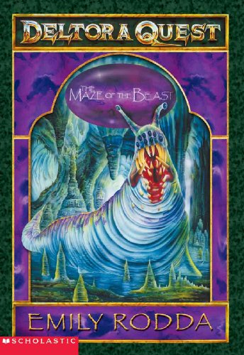 The Maze of the Beast (Deltora Quest)の詳細を見る