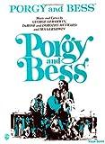 Porgy and Bess: Vocal Score 画像